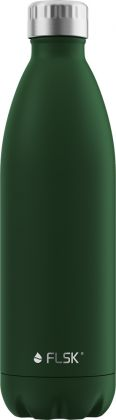 FLSK Isolierflasche, Forest, 1000ml