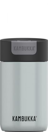 Kambukka Olympus Polar White, 300ml Isolierflasche
