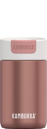 Kambukka Olympus Misty rose, 300ml Isolierflasche