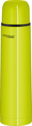"Isolierflasche ""Everyday"" 0,7 Liter, Edelstahl lime"