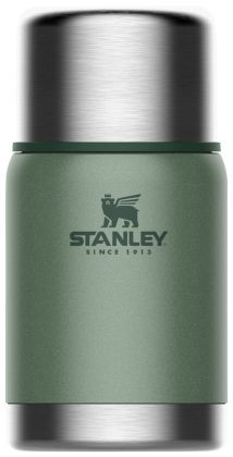 Stanley Adventure Vakuum Food-Jar 709 ml, grün