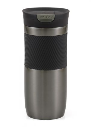 Contigo Byron Gunmetal, 470ml Thermobecher