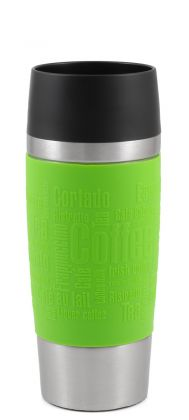 EMSA Travel Mug, grün, 360ml