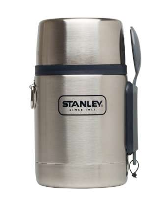 Stanley Adventure Vakuum Food-Container 532 ml, 18/8 Edelstahl