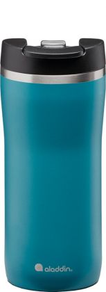 Barista Mocca Thermavac Petrol-Blau, 350ml Isolierbecher