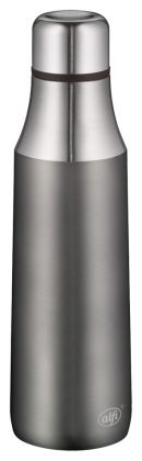 Alfi City Bottle cool grey, 500ml