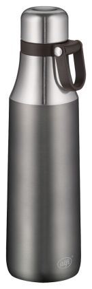 Alfi City Bottle Loop cool grey, 500ml