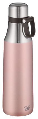 Alfi City Bottle Loop rosé, 500ml