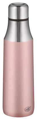 Alfi City Bottle rosé, 500ml