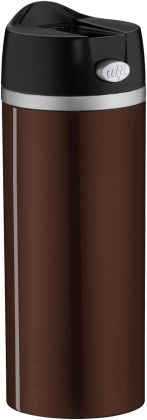 Alfi isoMug Perfect, Hot Chocolate Braun, 350ml