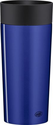 Alfi isoMug Plus, Royal Blau, 350ml