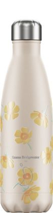 Chilly's Emma Bridgewater Buttercups, 500ml Isolierflasche