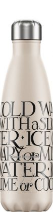 Chilly's Emma Bridgewater Toast, 500ml Isolierflasche