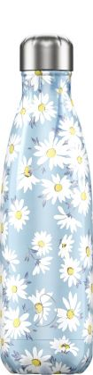Chilly's Floral Daisy, 500ml Isolierflasche