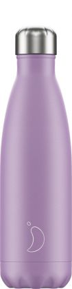 Chilly's Pastel Purple, 500ml Isolierflasche