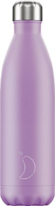 Chilly's Pastel Purple, 750ml Isolierflasche