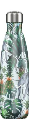 Chilly's Tropical Elephant, 500ml Isolierflasche