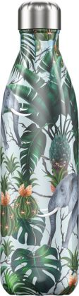Chilly's Tropical Elephant, 750ml Isolierflasche