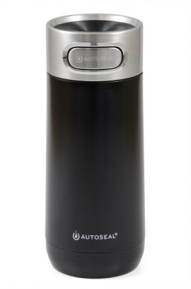 Contigo Luxe Licorice, 360ml Thermobecher