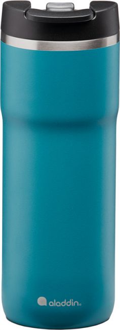 Barista Java Thermavac Petrol-Blau, 470ml Isolierbecher