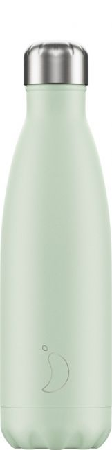 Chilly's Blush Mint Green, 500ml Isolierflasche