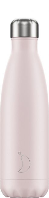 Chilly's Blush Baby Pink, 500ml Isolierflasche