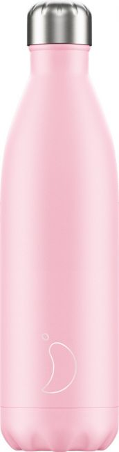 Chilly's Pastel Pink, 750ml Isolierflasche