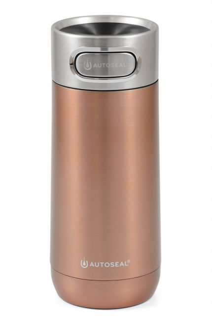 Contigo Luxe White Zinfandel, 360ml kupferfarbener Thermobecher