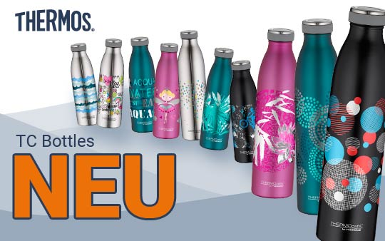 Thermos TC Bottles